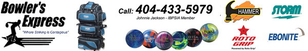Bowlers Express Pro Shop