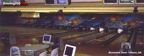 Car Rental Brunswick Ga >> Brunswick Zone - Lilburn Bowling Center - Atlanta Bowling