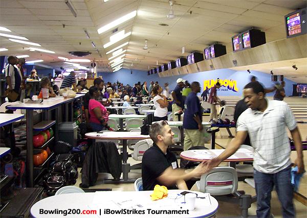 Bowling200.com Tournament