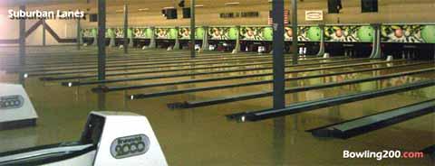 Suburban Lanes Bowling Decatur Ga Atlanta Bowling